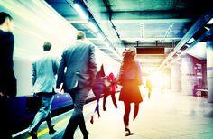 Tulevaisuuden työelämä, teknologian tuoma muutos
