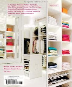 Wardrobe organizing tips Room Closet, Master Closet, Closet Organization, Organization Ideas, Organizing Tips, Organising, Cleaning Tips, New Room, Getting Organized