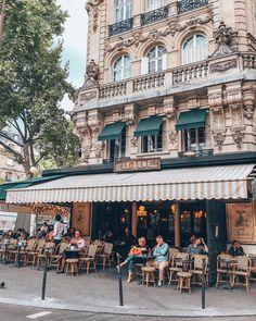 Paris, France   explore travel and destination photos
