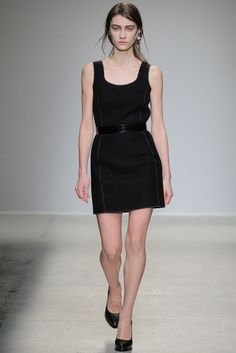 Véronique Leroy - Fall 2014 Ready-to-Wear