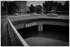 "Ebertplatz in Köln - ""Unterwelt 2"""