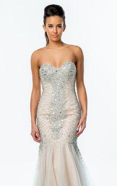 Terani Couture Prom 151P0114 Dress