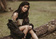 Field of Dreams featuring Ylona Garcia - Star Style PH Ylona Garcia, Field Of Dreams, Hd Photos, Star Fashion, Crushes, Make Up, Wonder Woman, Singer, Actresses