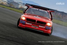 Lancia ECV1 Tracktest 01