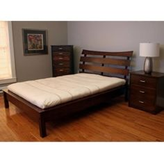 Beautiful bed that I just purchased