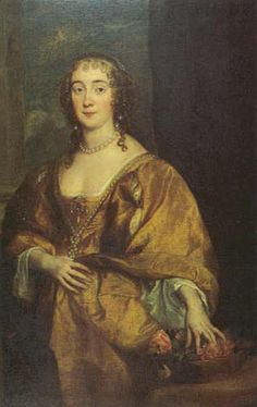 Spencer [née Sidney], Dorothy, countess of Sunderland [known as Sacharissa] (1617–1684)