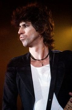 Keith Richards. The Rolling Stones.#KeithRichards #TheRollingStones #RonnieWood #CharlieWatts #MickJagger #CrosseyedHeart #Trouble