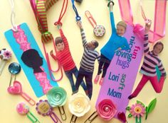 7 Easy-to-Make Bookmarks Perfect for Gift-Giving