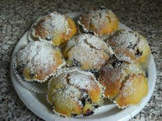 Das perfekte Blaubeer-Vanillequark Muffin-Rezept mit Bild und einfacher Schritt-für-Schritt-Anleitung: Ei, Quark, Milch und Öl verquirlen. Die restlichen…