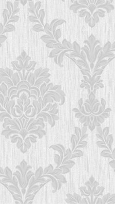 A Beautiful, Delicate Damask Design brought to you by I Love Wallpaper.  For similar Designs and more colours, visit ilovewallpaper.co.uk #ilovewallpaper #homeinterior #homeaccents #interior Interior Wallpaper, Damask Wallpaper, Glitter Wallpaper, Vinyl Wallpaper, Love Wallpaper, Pattern Wallpaper, Plaster Texture, Doll House Wallpaper, Bedroom Organization Diy
