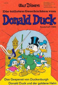 Donald - Skeleton - Sword - Uncle Scrooge - Castle New Ducktales, King Koopa, Looney Tunes Bugs Bunny, Uncle Scrooge, Daffy Duck, Retro Video Games, Magazines For Kids, Walt Disney Company, Paramore