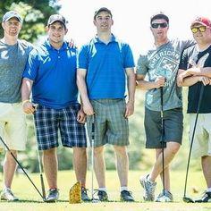 Grab the whole gang and book a 2016 tee time!  #squadgoals #novascotia #visitnovascotia #eastcoast #travel #traveldeeper #explorecanada #canada  #igers #travel #instadaily #igtravel #instatravel #picoftheday #digbypines #bayoffundy #atlantic #ocean #igocean #igers #digby #digbyns #novascotiaeats #golf #golfresort