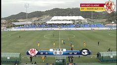 2015 K리그 클래식 7R 광주FC VS 성남FC 하이라이트