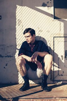 Braeden Wright by Jared Bautista for Male Model Scene #fashion #photography