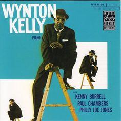 Wynton Kelly - 1958 - Piano (Riverside)