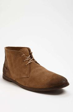 Kickers 'River Chukka Boot available at Color- Dark Blue, Dark Brown, Light Brown Kickers Shoes, Men's Shoes, Dress Shoes, Guy Shoes, Ken Doll, Boot Shop, Comfy Shoes, Soft Suede, Shoe Game