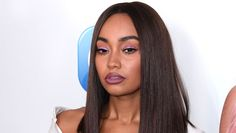 Little Mix's Leigh-Anne Pinnock Goes Topless & Shows Off Booty In New Pics https://tmbw.news/little-mixs-leigh-anne-pinnock-goes-topless-shows-off-booty-in-new-pics  She's letting it all hang out! Little Mix's Leigh-Anne Pinnock showed off her sexy side when she posed topless for provocative photos posted on her Instagram page on June 29. See the racy snaps here!Little Mix singerLeigh-Anne Pinnock, 25, wasn't shy when she took to Instagram on June 29 to post a series of sexy beach photos…