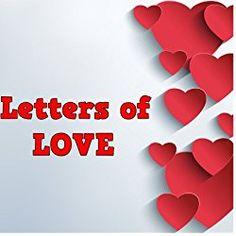 Children valentine books : Valentine Letters of Love (Great Book for Your Love One) Letters of Love (valentine books for kids)