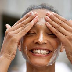 American facial care
