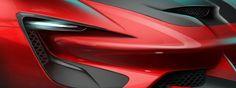 SRT Tomahawk Vision Gran Turismo Concept Teaser