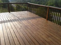 Decks & Exterior Painting - Property Maintenance, Painting, Landscaping, Deck Staining, Hardwood flooring installation