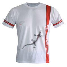 AUDI S-LINE T-shirt quattro Maglietta Camiseta DTM S1 S3 S4 S6 RS4 RS6 Q5 Q7 7