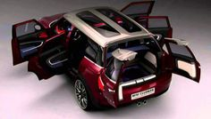 2016 Mini Clubman - release date and price