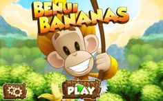 Now Benji bananas adventures for PC (Windows 7/8/8.1 &MAC ) is available. And it's absolutely free. You will get joy of flying along the ropes through various environments