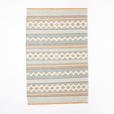 Heirloom Wool Rug | west elm - 8'x10' - $629 (less 20% is $503.20)