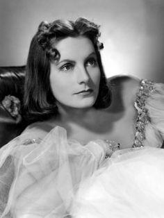 Greta Garbo 1939 'Ninotchka'