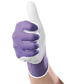 Several pair of these would be nice.  One pair of gloves in the garden  is never enough.