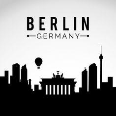 Alternative city of Berlin
