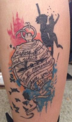 Tattoos and body art songs and close to on pinterest for All time low tattoo