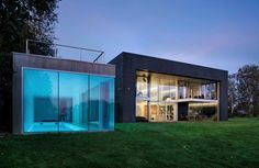 Zombie Safe House by KWK Promes