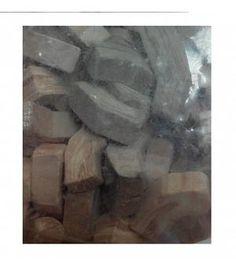 Bolsa 150 piedras aprox. de ángulo 135 grados. Miniaturas para maquetas. CUIT3942