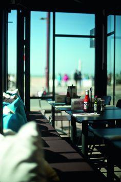 Ellis Gourmet Burger Knokke in #Knokke-Heist www.newplacestobe.com