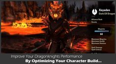 Best Dragonknight Builds (For Stamina & Magicka) | ESO Mastery Guides