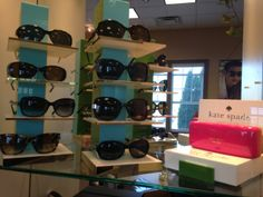 Our new Kate Spade display