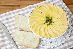 L' hummus di ceci è un piatto molto semplice e veloce da realizzare, per la nostra versione vi basterà avere: ceci, limone e un pizzico di paprika!