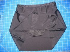 DIY Running Skirt. Design your own pattern. This could ...