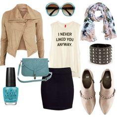 ¿Qué te parece nuestro Look Fresh Air?  Encuentra más looks en www.iMujer.com/tag/look  #imfashion