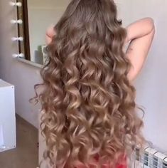Hair Love Silky Smooth Hair, Layered Cuts, Female Images, Hair Videos, Long Hair Styles, Sexy, Beauty, Beautiful, Women