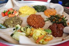 Ethiopian Food: The Ultimate Guide for Food Lovers