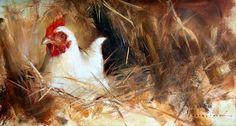 Mara Schasteen | Expressive Naturalism: My Paintings