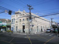Igreja de São Bernardo_Fortaleza_Brasil