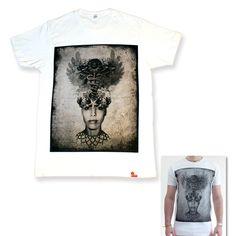 Queen Of Dreams T-Shirt http://www.badsheepboutique.com/queen-of-dreams-t-shirt-157-p.asp