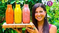 FullyRawKristina - Juice and Smoothies