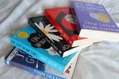 I want these books