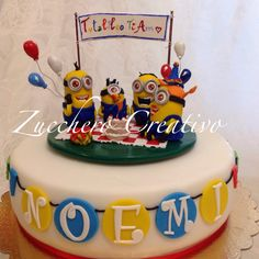 Minio  ' s   party!