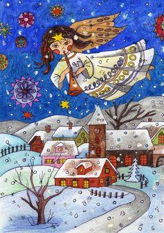 Xmas Cards Handmade, My Friend, Handmade Christmas Greeting Cards, My Boyfriend